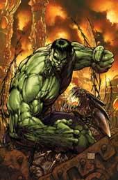 Poster de Hulk