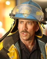 Nicholas Cage en World Trade Center