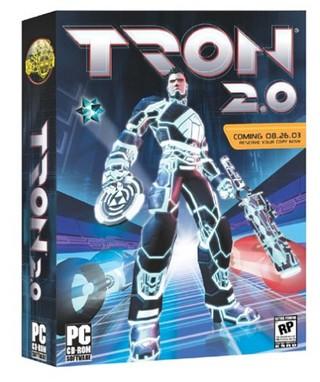 Tron 2.0 para PC
