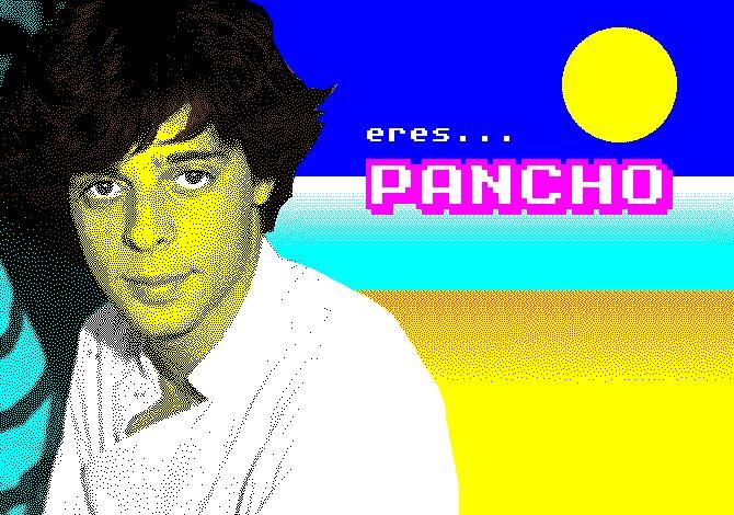 Pancho