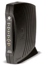 Motorola SurfBOARD SB5101