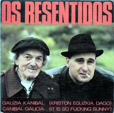 Canibal Galicia