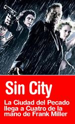 Sin City en Cuatro