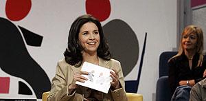 Sonia Vizoso en Hai debate