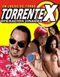 Torrente X