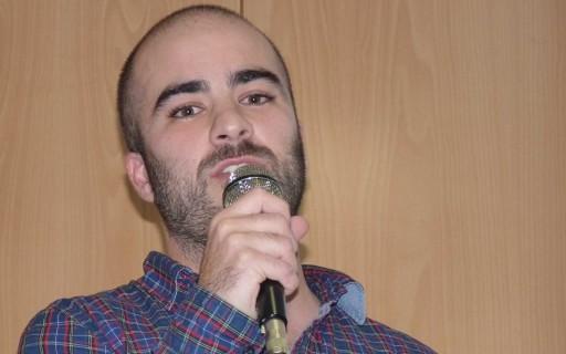 Javier Pazos