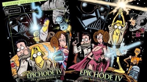 Epichode IV