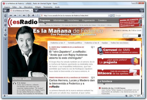 esRadio.fm