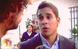 O fillo de Ortega Cano visitará esta noite o plató de Sálvame Deluxe