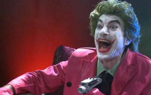 Joker super-friki