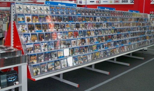 Películas en Blu-ray no Media Markt