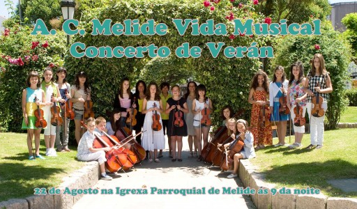 A.C. Melide Vida Musical