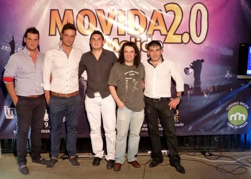Movida 2.0