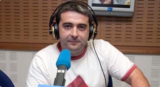 Xosé Manuel García