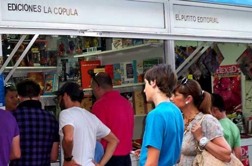 Ediciones La Cópula e El Putito Editorial