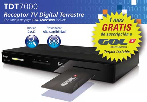TDT7000