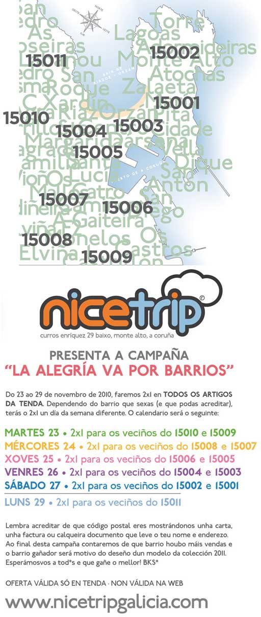 Nicetrip barrios
