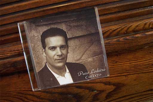 Paco Lodeiro - Calixto