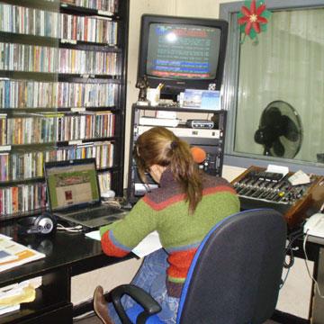 Radio Melide
