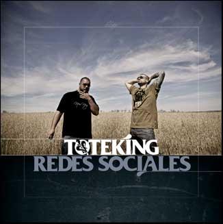 Toteking - Redes Sociales