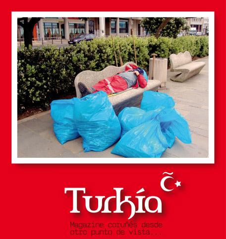 Turkía