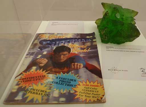 Superman e Kriptonita