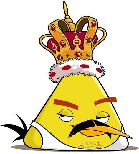 Freddie Birdcury