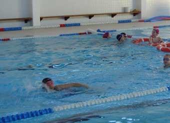 piscina cuberta