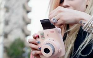 Fujifilm Instant Mini 8