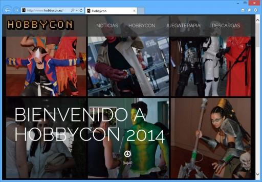 HobbyCon 2014