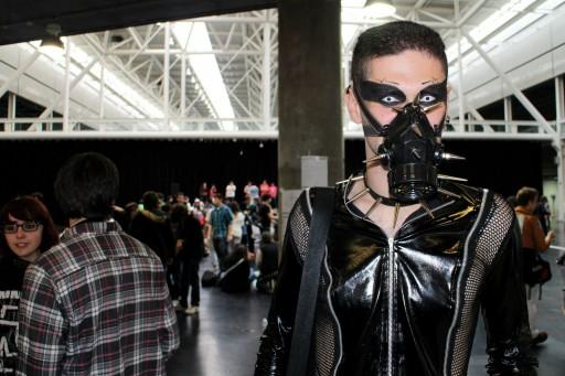 cosplay rechamante
