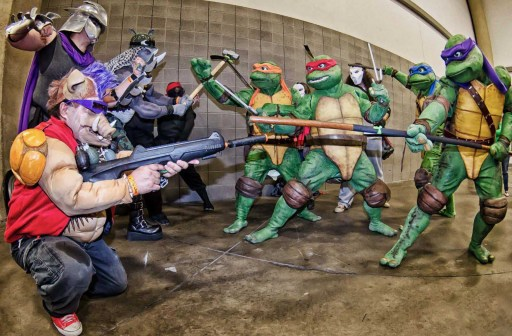 Turtle Power Entertainment