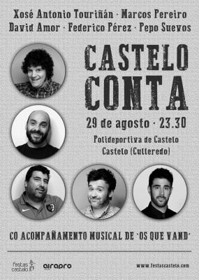Castelo Conta
