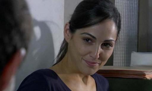 A tenente Marga Neira
