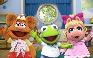 Os Pequeñecos volverán á televisión en 2018