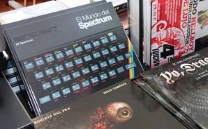 El Mundo del Spectrum na Radio Galega
