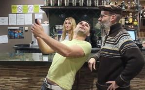 Primeiro vídeo musical patrocinado por un párroco galego!