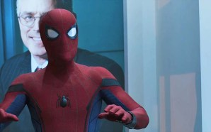 Spider-Man: Homecoming estrea tráiler