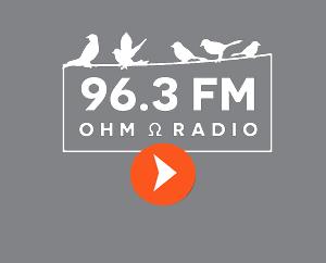 Radio interview: Call to Adventure WOHM, July, 2015