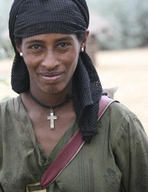 central Ethiopia