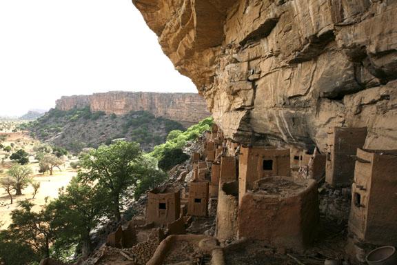 Dogon region, Mali