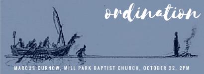 ordination invite