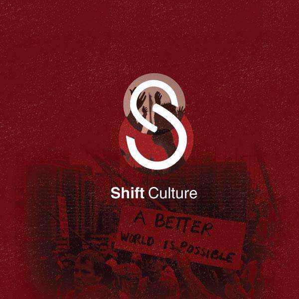 Shift Culture Brand Identity Design