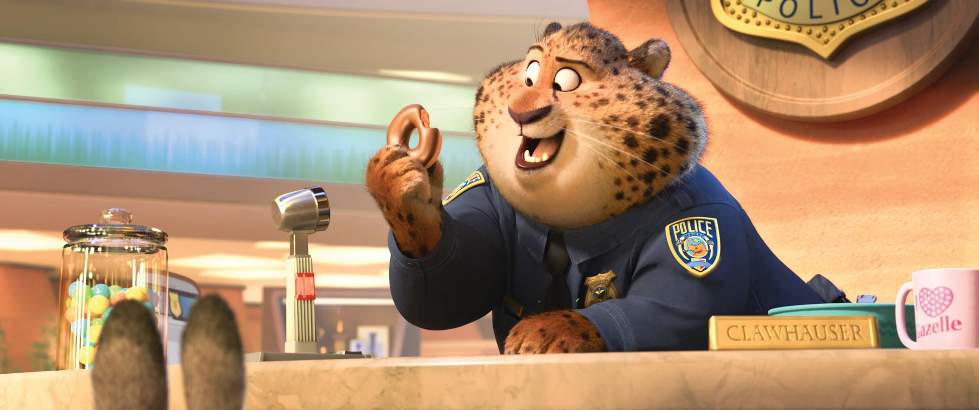 Cute Zootopia Wallpaper Phone Movies 6 More Dumb Reasons Not To Watch Beauty And The