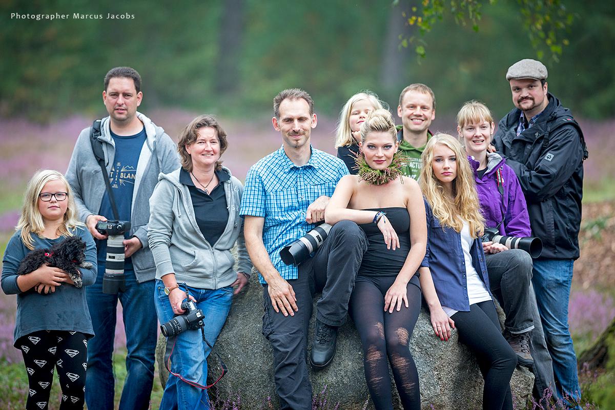 Foto Workshop