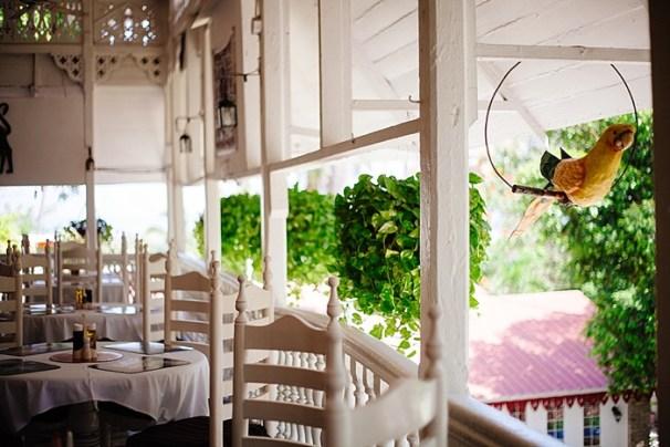 Hotel Oloffson Port au Prince3