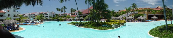Dominican Holiday Panorama Resort Style