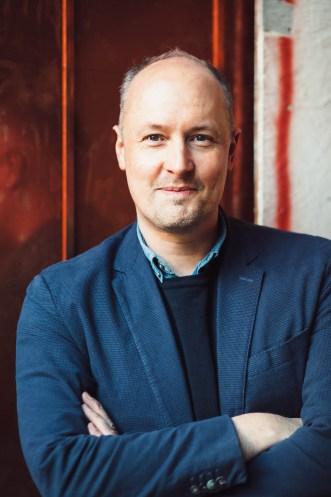 Marcus Podorf: Brands. Transition. Marketing.