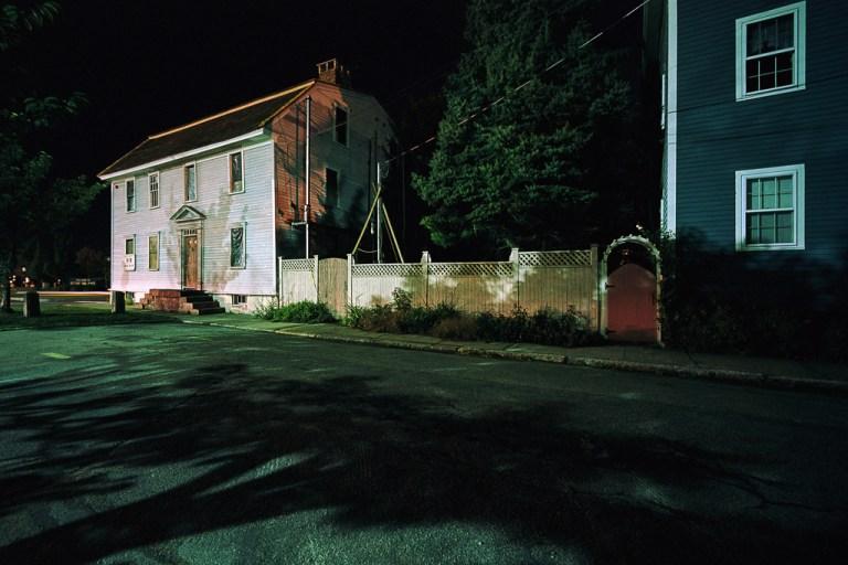 Galerie Robert Morat 2007