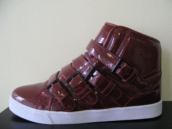 3ecb438cf4b5 Footwear  Supra NS Spring 09